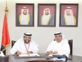 SCAD Signed a Service Level Agreement with Bayanat for the Exchange of Statistical Data and Other Related Work